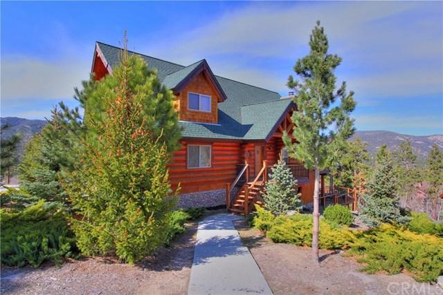 488 Starlight Cir Big Bear Lake, CA 92315