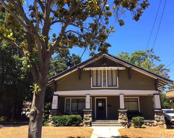 230 S Buena Vista St Redlands, CA 92373