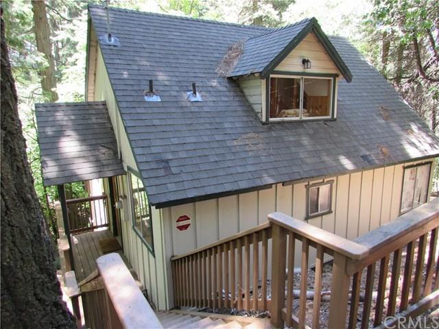 628 Kuffle Canyon Rd Lake Arrowhead, CA 92352