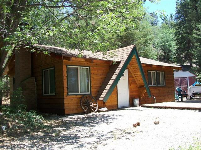 1223 Canyon Rd Fawnskin, CA 92333