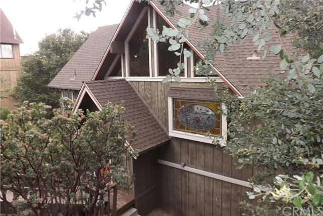 27394 Matterhorn Dr Lake Arrowhead, CA 92352