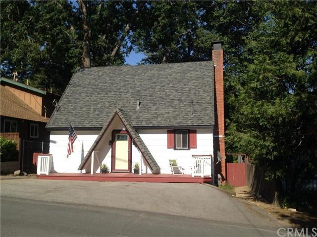 371 Hemlock Dr Lake Arrowhead, CA 92352
