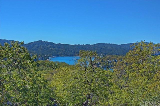1195 N Yosemite Ln Lake Arrowhead, CA 92352