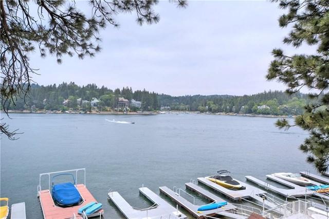 384 Lake Resort Rd Lake Arrowhead, CA 92352