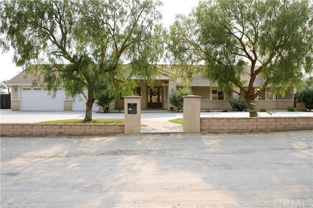 10993 Crowther Ln, Cherry Valley, CA 92223