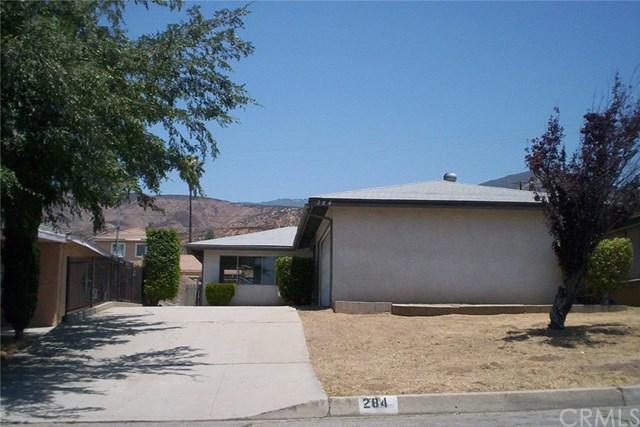 284 E 48th St San Bernardino, CA 92404