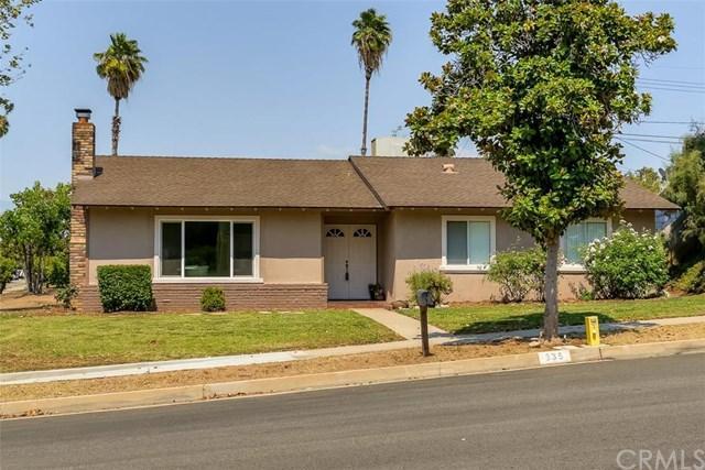 335 Lakeside Ave Redlands, CA 92373