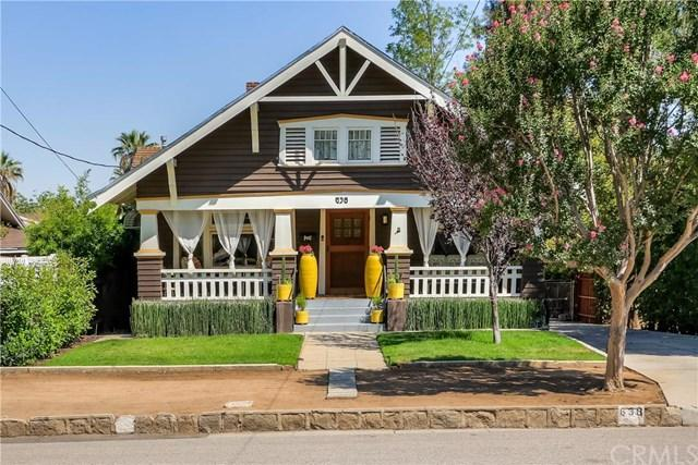 638 Chestnut Ave Redlands, CA 92373