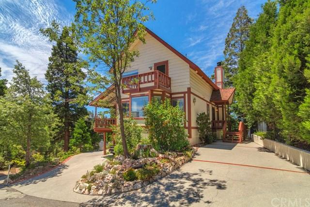 379 Rainier Rd Lake Arrowhead, CA 92352