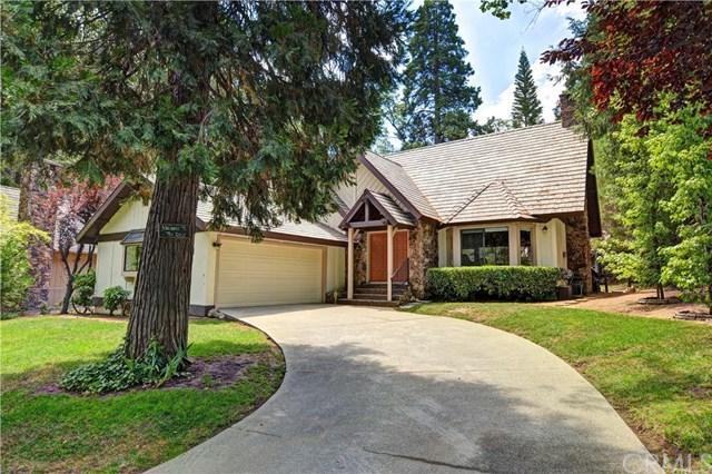 27943 Peninsula Dr Lake Arrowhead, CA 92352