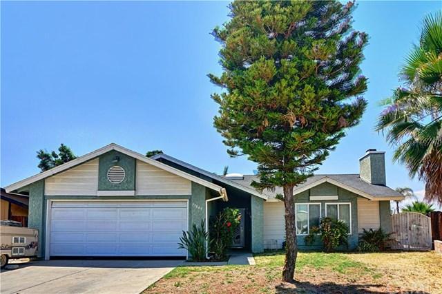 13849 Robin Nest Ct Moreno Valley, CA 92553