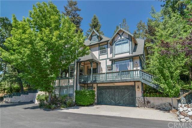 195 Garden Dr Lake Arrowhead, CA 92352