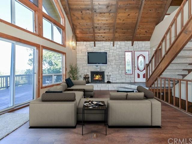 1366 Yellowstone Dr Lake Arrowhead, CA 92352