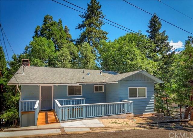 27448 Nancy Dr Lake Arrowhead, CA 92352