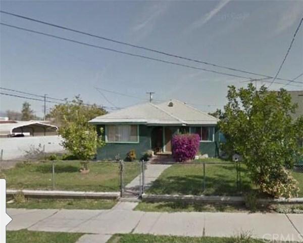 819 E E St, Colton, CA 92324