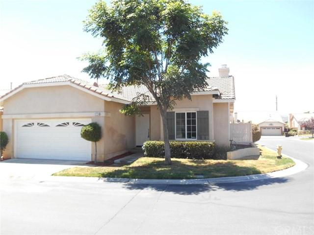 2724 Clear Ct, Banning, CA 92220