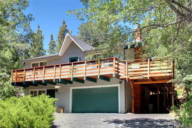 1736 Columbine Dr, Big Bear City, CA 92314
