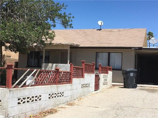 66282 Desert View Ave, Desert Hot Springs, CA 92240