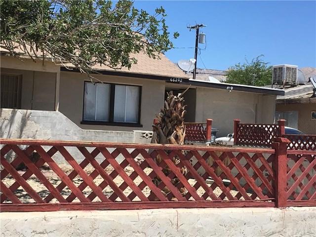 66282 Desert View Avenue, Desert Hot Springs, CA 92240