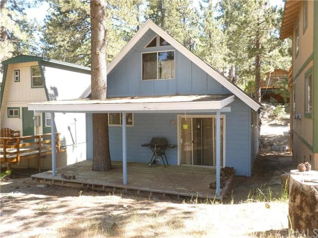 33320 Iris, Green Valley Lake, CA 92341