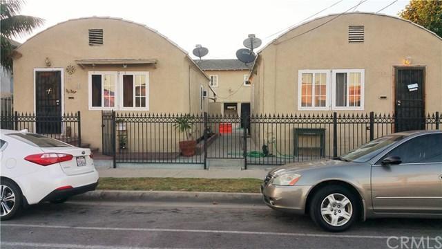 127 E Alondra Blvd, Compton, CA 90220