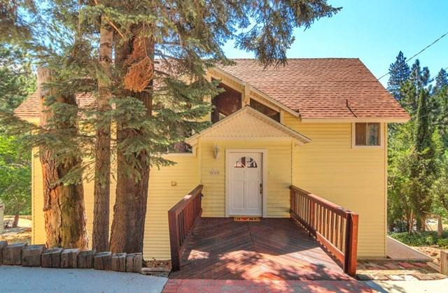 337 Fairway Dr, Lake Arrowhead, CA 92352