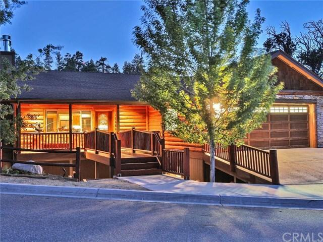 364 Fallen Leaf, Big Bear Lake, CA 92315