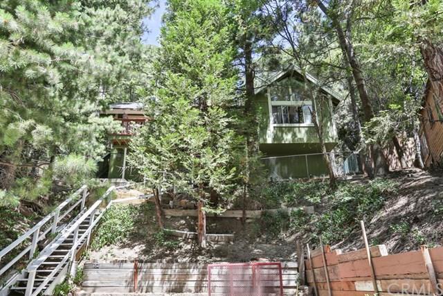 854 Sierra Vista Dr, Twin Peaks, CA 92391
