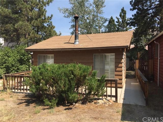 517 E Meadow Ln, Big Bear City, CA 92314
