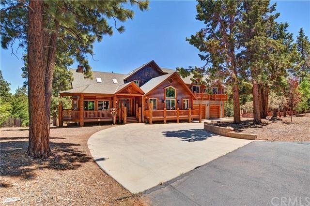 1046 Heritage, Big Bear City, CA 92314
