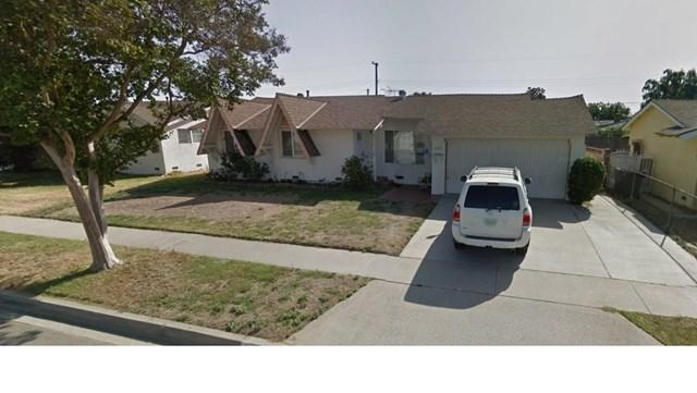 2220 W Corak St, West Covina, CA 91790