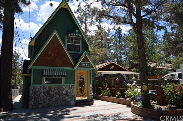 159 Cedar Ln, Sugarloaf, CA 92386