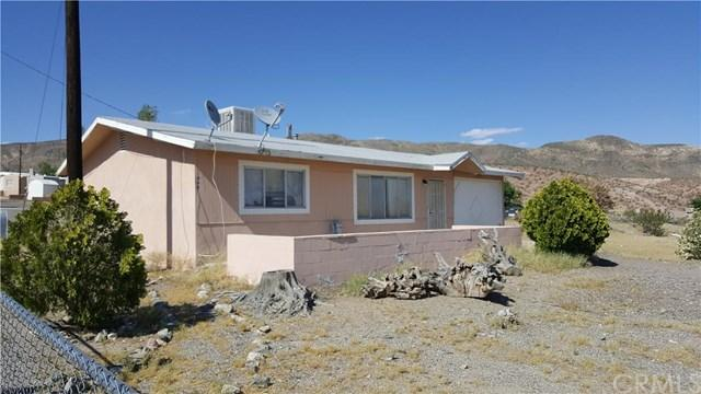 30224 Old Ca 58 Hwy, Barstow, CA 92311