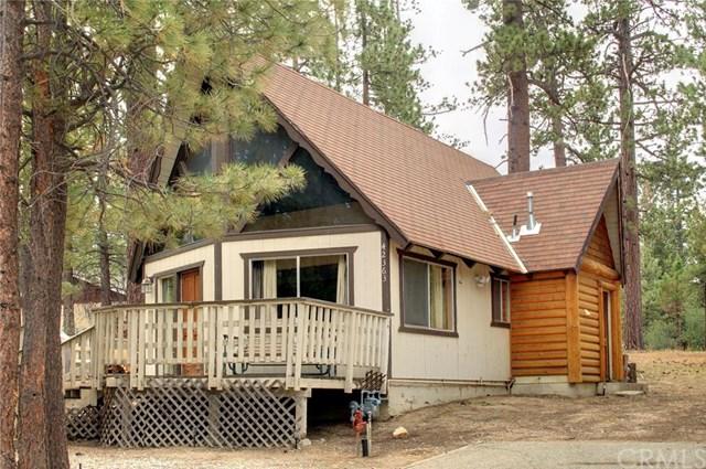 42363 Juniper Drive, Big Bear Lake, CA 92315