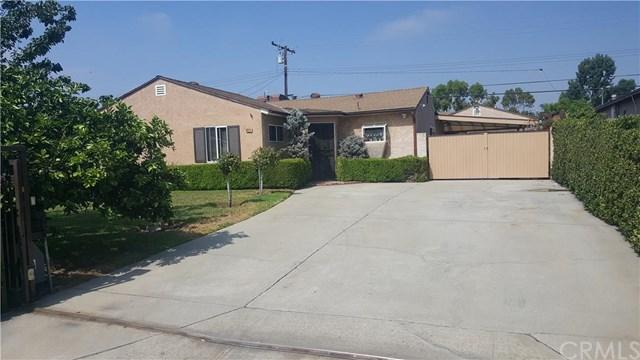 5221 N Fairvalley Ave, Covina, CA 91722