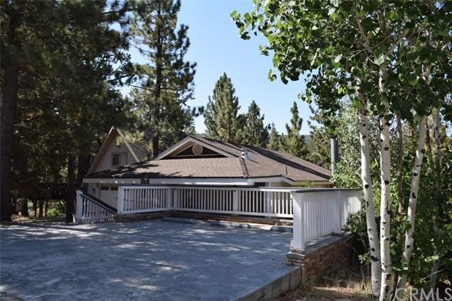 286 Eagle Drive, Big Bear Lake, CA 92315