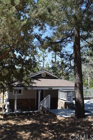 286 Eagle Dr, Big Bear Lake, CA 92315