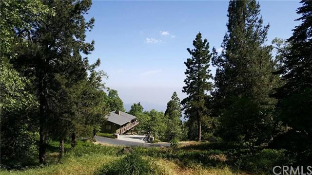 60 Oak Leaf Lane, Running Springs Area, CA 92382