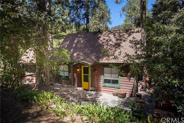21914 Crest Forest Dr, Cedarpines Park, CA 92322