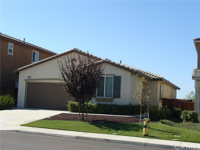 38409 Divot Drive, Beaumont, CA 92223