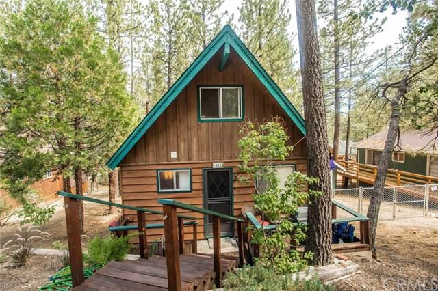 423 Sugarloaf Blvd, Big Bear, CA 92314