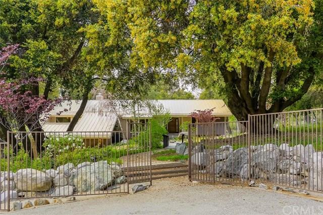 11651 Wilshire Canyon Rd, Oak Glen, CA 92399