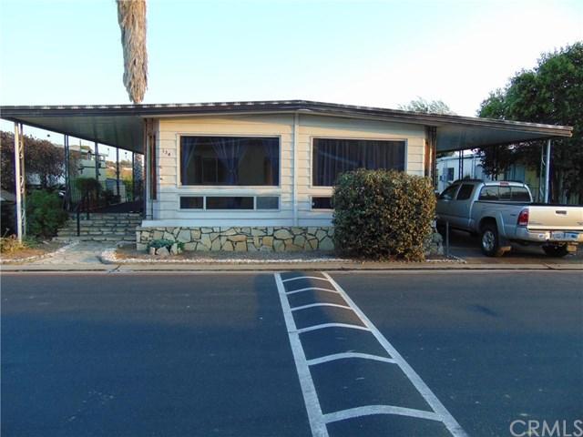 34111 Wildwood Canyon Rd #134, Yucaipa, CA 92399