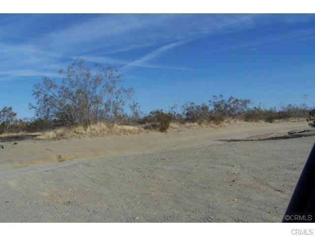 0 Beekly Rd, Pinon Hills, CA 92372