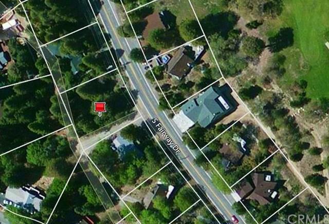 184 S Fairway Drive, Lake Arrowhead, CA 92352