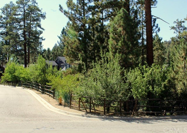 0 Meadow Hill Place, Big Bear City, CA 92314