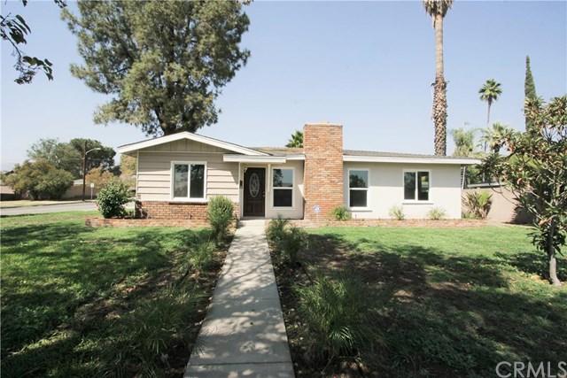 1356 Los Flores Drive, San Bernardino, CA 92404