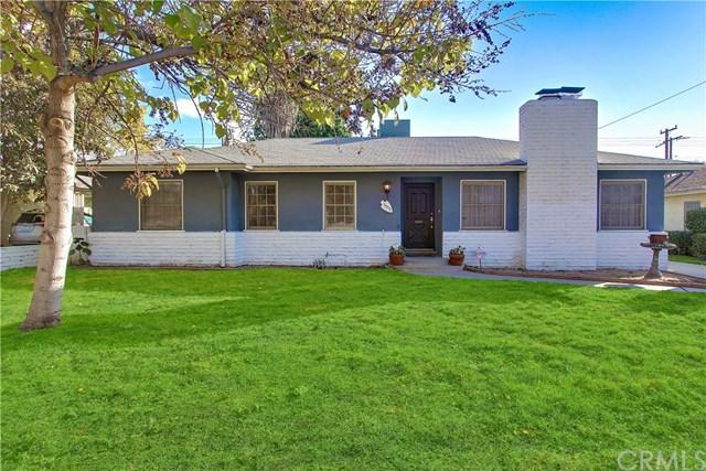 3553 N Arrowhead Ave, San Bernardino, CA 92405