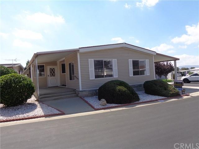 626 N Dearborn St #122, Redlands, CA 92374