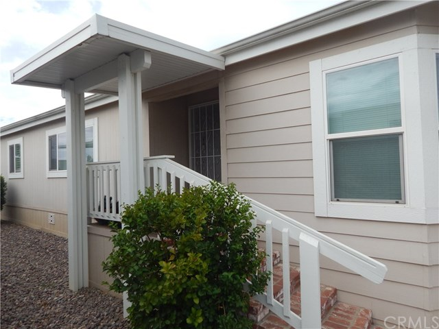 12367 4th Street #25, Yucaipa, CA 92399